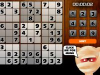 Piraten Sudoku