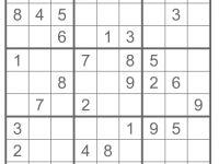 Flash Sudoku