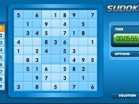 Sudoku Zeitangriff